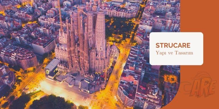 Sagrada Familia (Kutsal Aile)