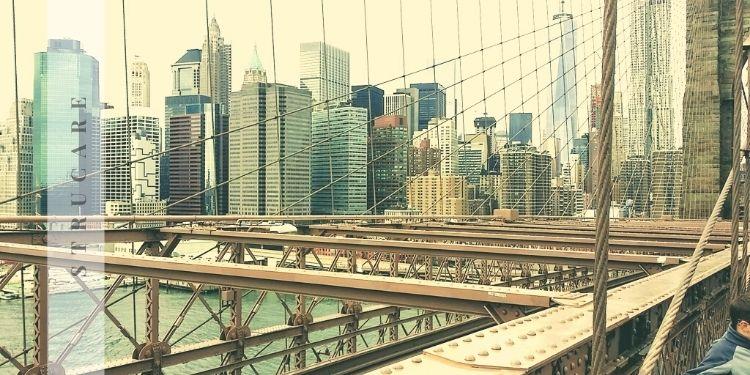 amerika köprüleri