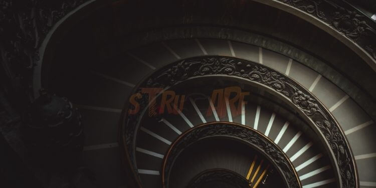 antik roma merdiven