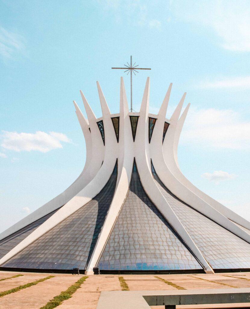 Mimarlar Elinden Çıkmış En İlginç Tasarımlar