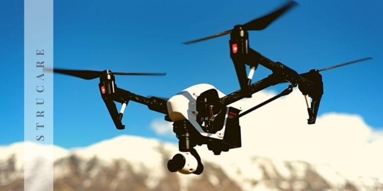 drone ne işe yarar