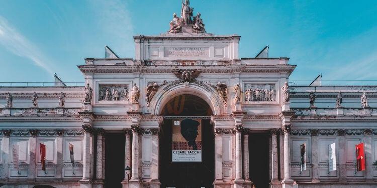 roma mimari yapıları