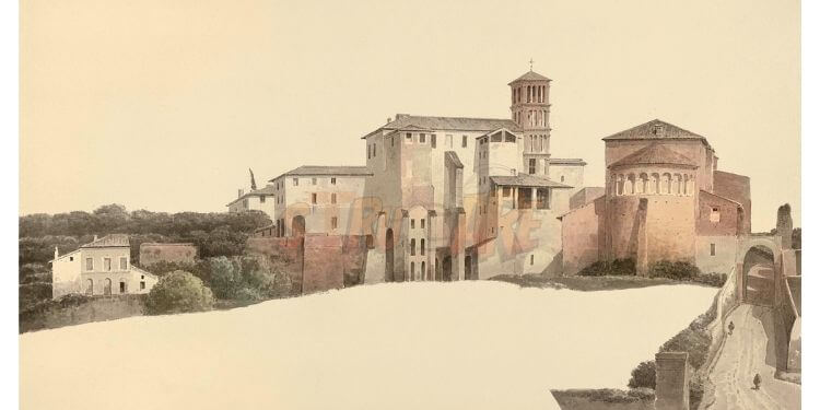 romalı mimarisinin özellikleri
