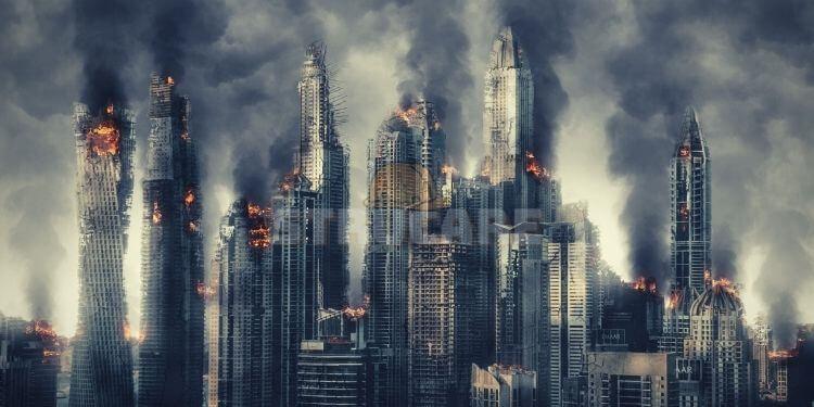 doğal afetlerden korunmak için ne yapabiliriz