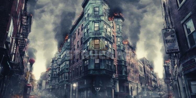 yangına karşı alınacak önlemler